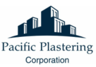 Pacific Plastering Corporation logo
